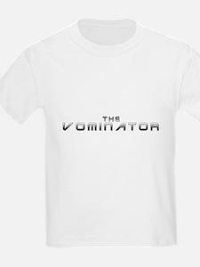 the vominator T-Shirt