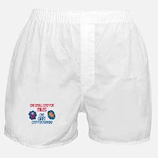 Miles - Astronaut  Boxer Shorts