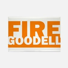 Fire Goodell - Pats Funny Hilarious Roger Magnets