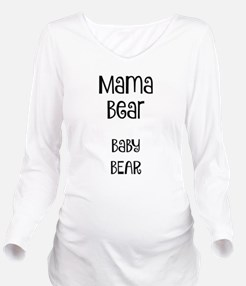 Mama and Baby Bear T-Shirt