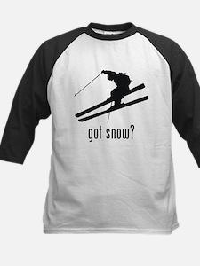 Skiing 6 Tee