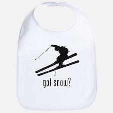 Skiing 6 Bib