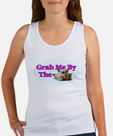 Grab Me By The Pussy Tank Top