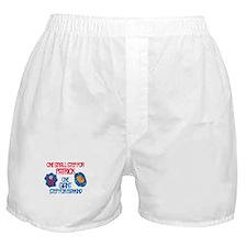 Patrick - Astronaut  Boxer Shorts