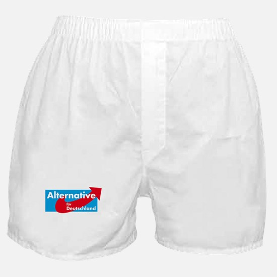 Alternative für Deutschland Boxer Shorts