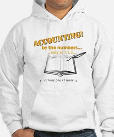 Accounting - By the Numbers Hoodie