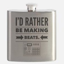 Cool Rap music Flask