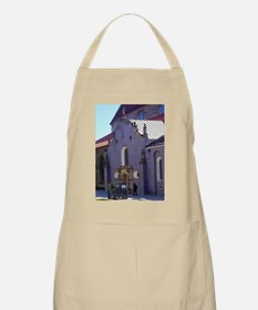 Within Darkness I Walk Apron