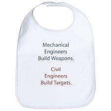 Mechanical Engineers and Civil Engineers Bib