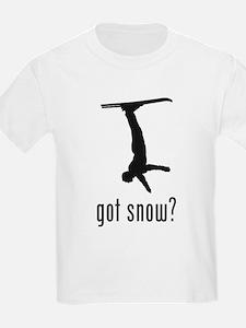 Skiing 8 T-Shirt