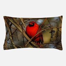 Cardinal Pillow Case
