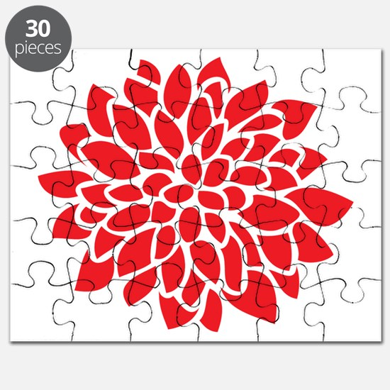 Funny Girly Puzzle
