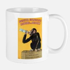 Monkey Liquor Poster Mug