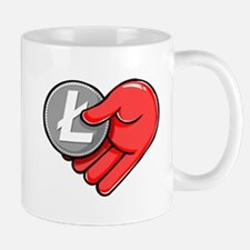 From Litecoin With Love Mugs