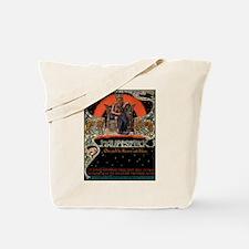 Odin's Throne Tote Bag