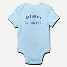 BUBBELEH Body Suit