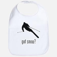 Skiing 10 Bib