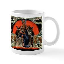 Odin's Throne Mug