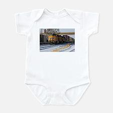 Funny Rochelle rochelle Infant Bodysuit
