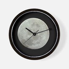 Unique Michael collins Wall Clock