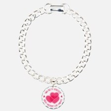 You Are My Heartbeat Bracelet