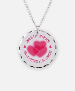 You Are My Heartbeat Necklace