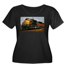 Cute Union pacific railroad T