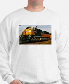 Cute Union pacific Sweatshirt