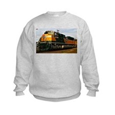 Cute Union pacific railroad Sweatshirt