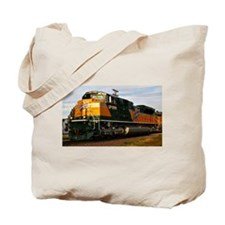 Cool Illinois Tote Bag