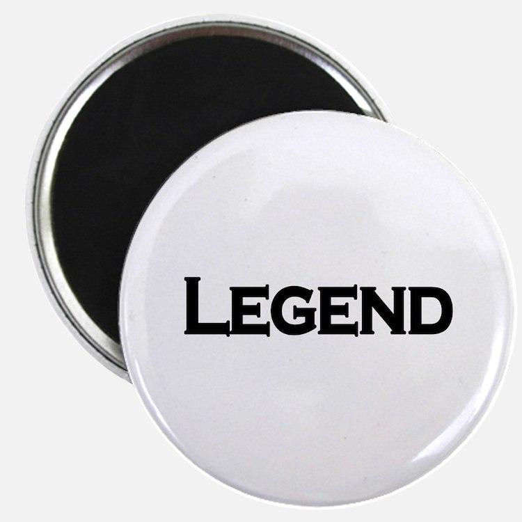Legend Magnet