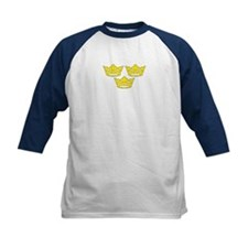 Three Crowns Tee