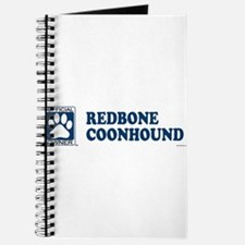 REDBONE COONHOUND Journal