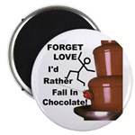 Forget Chocolate 2.25