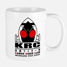Kamen Rider Club Amanogawa High School Mugs