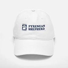 PYRENEAN SHEPHERD Baseball Baseball Cap