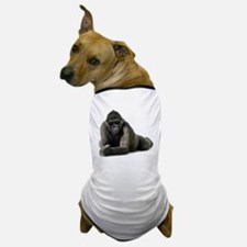 Unique Gorilla funny Dog T-Shirt