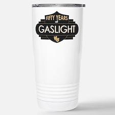 Gaslight 50th Stainless Steel Travel Mug
