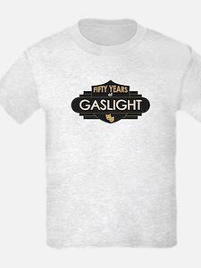 Gaslight 50th Anniversary Kid's T-Shirt