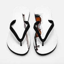 Viola06.jpg Flip Flops