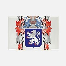 Lamont Coat of Arms - Family Crest Magnets