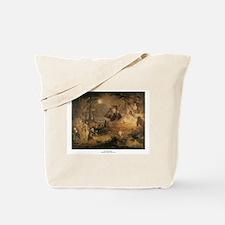 John Lamb 'Primus' Tote Bag
