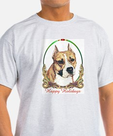 / Holiday Am Staff T-Shirt