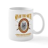 American civil war Standard Mugs (11 Oz)