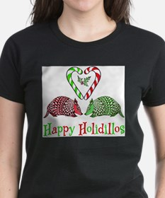 Holiday armadillos T-Shirt