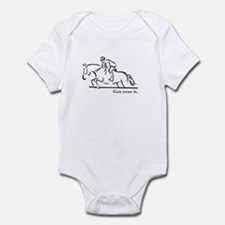 Jumper Infant Bodysuit