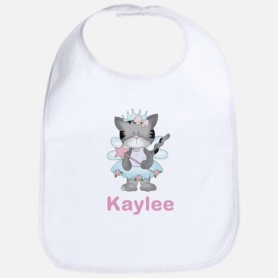 Kaylee's Fairy Kitten Bib