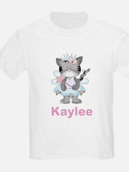 Kaylee's Fairy Kitten T-Shirt
