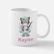 Kaylee's Fairy Kitten Mug