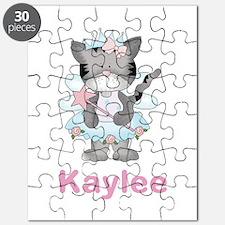 Kaylee's Fairy Kitten Puzzle